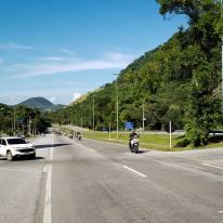 Bate & Volta - Teresópolis, RJ