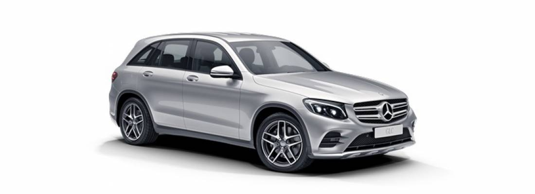 GLC 250 4Matic Sport
