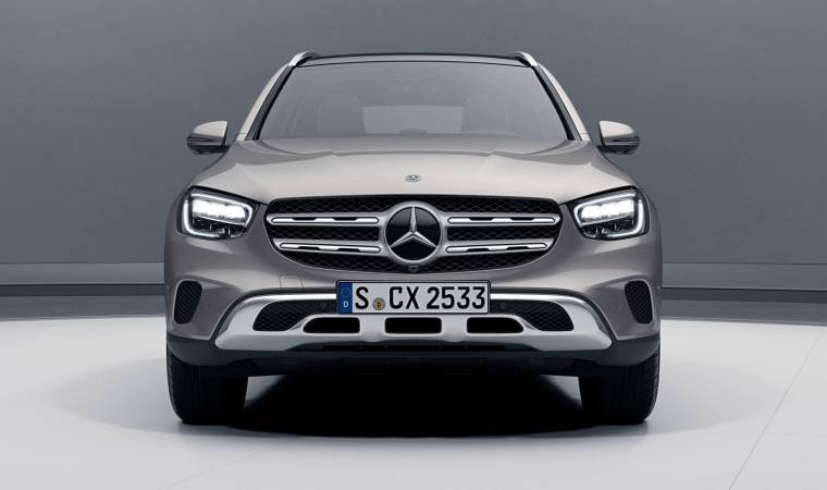GLC 220 d 4Matic Off-Road