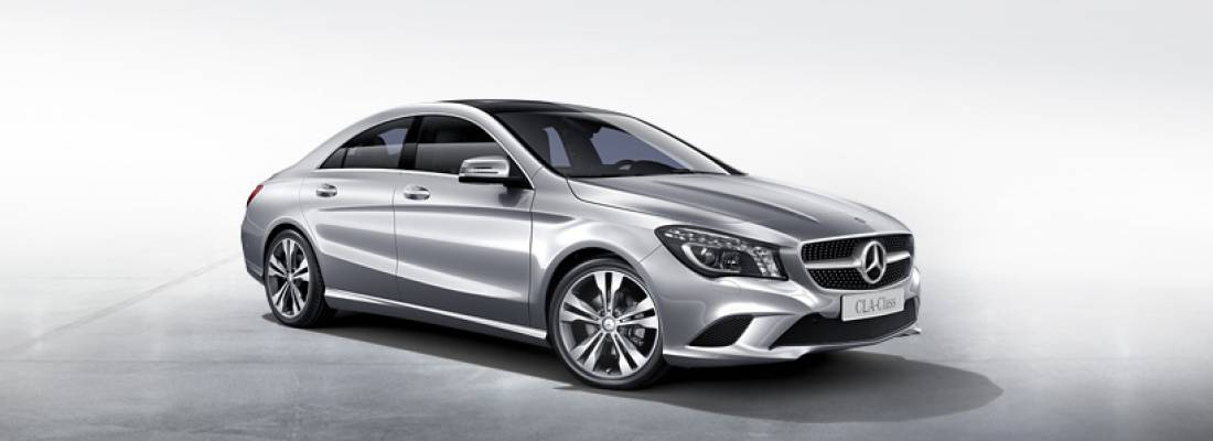 CLA 250 Turbo Sport