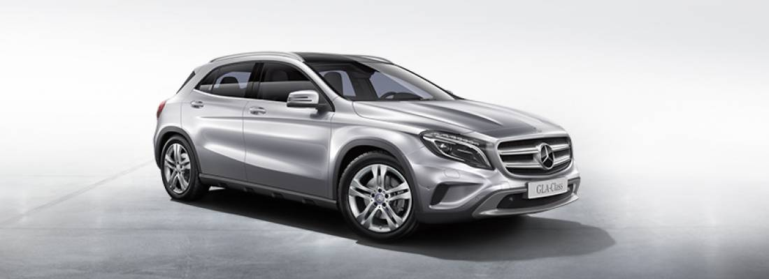 GLA 200 Advance