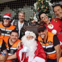 Natal Solidário 2019!