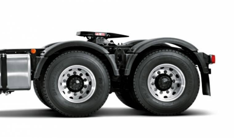 Volkswagen Meteor 29.520 6x4