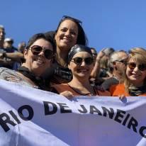 Ride In Rio - Semana do Soldado