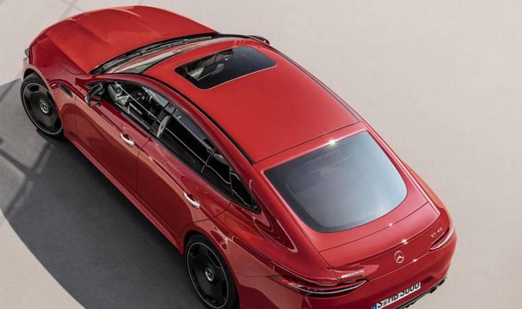 AMG GT 43