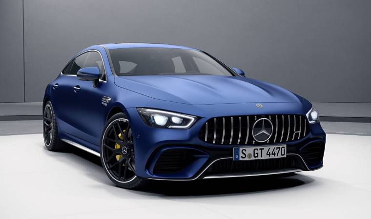 AMG GT 63 S 4MATIC+