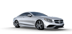 S 63 AMG COUPÉ 4MATIC