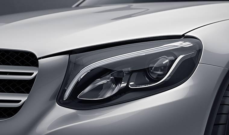 Mercedes benz classe glc 250 4matic highway ab intercar for Intercar mercedes benz
