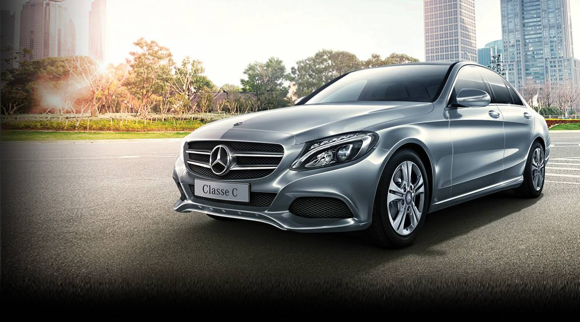 Mercedes benz classe c 250 avantgarde ab intercar for Intercar mercedes benz