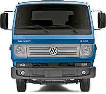 Caminhões Volkswagen