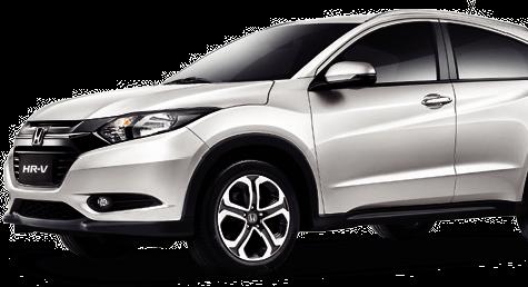 Honda HR-V LX MT