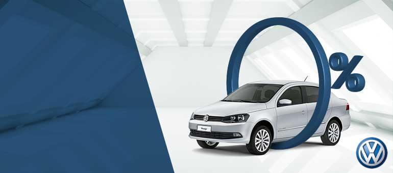 Volkswagen com bônus