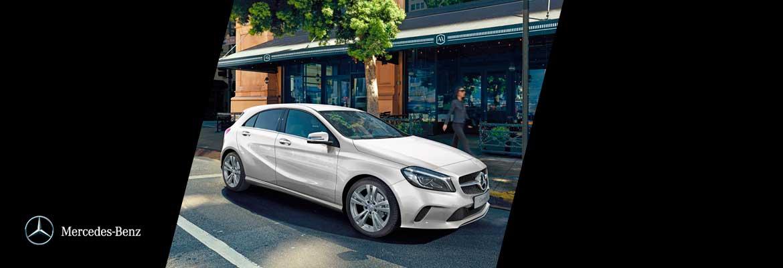 Mercedes-Benz Service Car